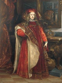 Carlos II (III)