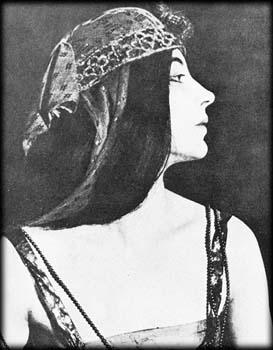 Yo, Cleopatra.