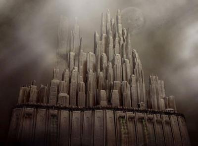 Castles In The Sky.