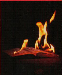 El fuego.
