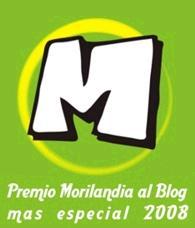 Premio Morilandia 2008.